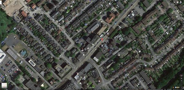East Street, Epsom, Surrey